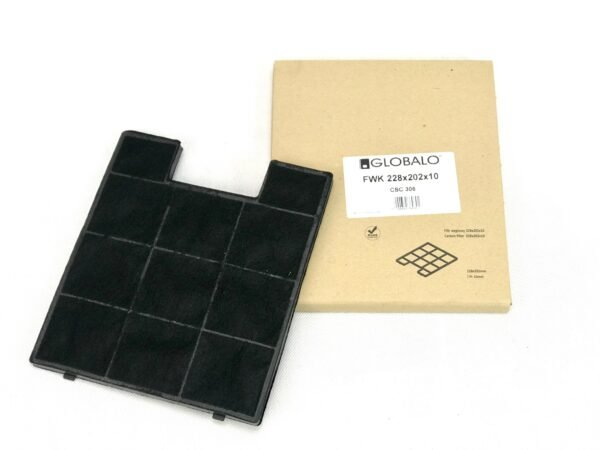 Filtr węglowy GLOBALO CSC 306