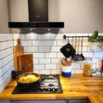 cichy i wydajny okap kuchenny verta 60