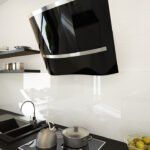 Okap kuchenny GLOBALO Altemo Black
