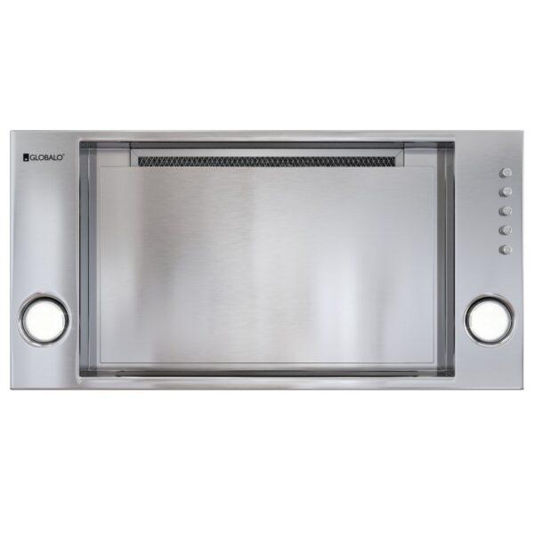 Okap kuchenny GLOBALO Insolita 60.1 Inox