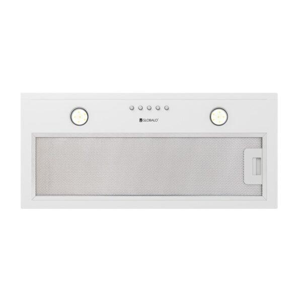 Okap kuchenny GLOBALO Delico 60.1 White
