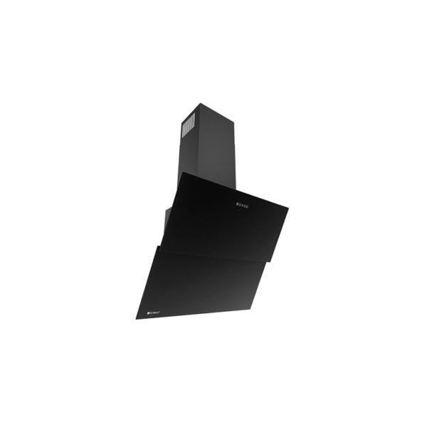 Okap kuchenny GLOBALO Mirida 60.3 Black/BL