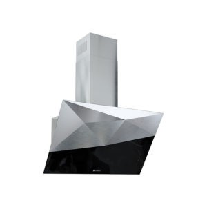 Okap kuchenny GLOBALO Rendero 90.1 Black