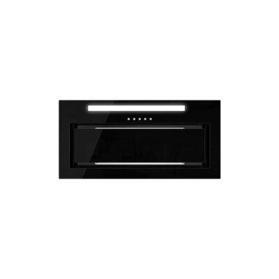 Okap kuchenny Senturo 60.3 Black GLOBALO MAX