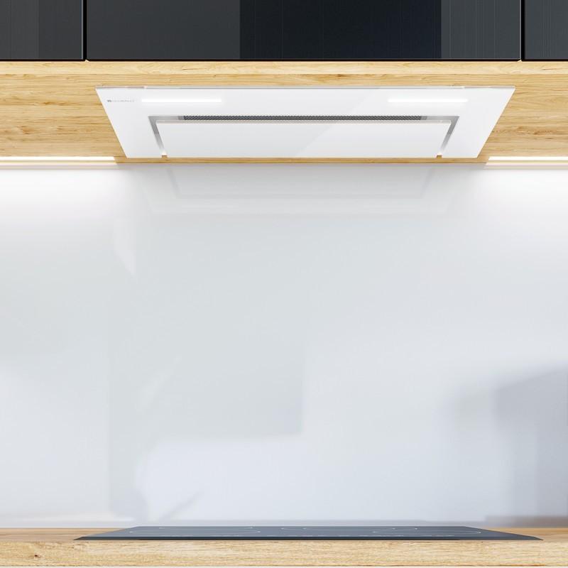 Okap kuchenny Gingero 60.1 White