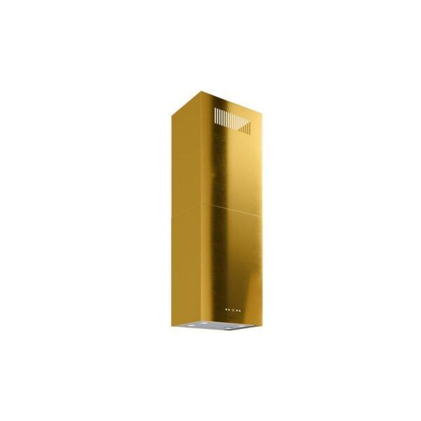 Okap Wyspowy Globalo Toredo Isola 40.4 Gold