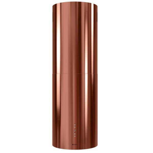 Okap-Wyspowy-Globalo-Cylindro-Isola-Miedź-39-Produkt-3-v2