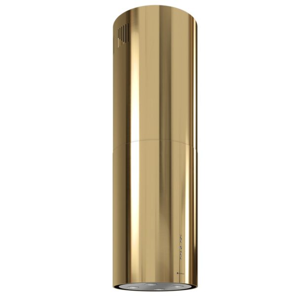 Okap-Wyspowy-Globalo-Cylindro-Isola-Light_Gold-39-Produkt-01