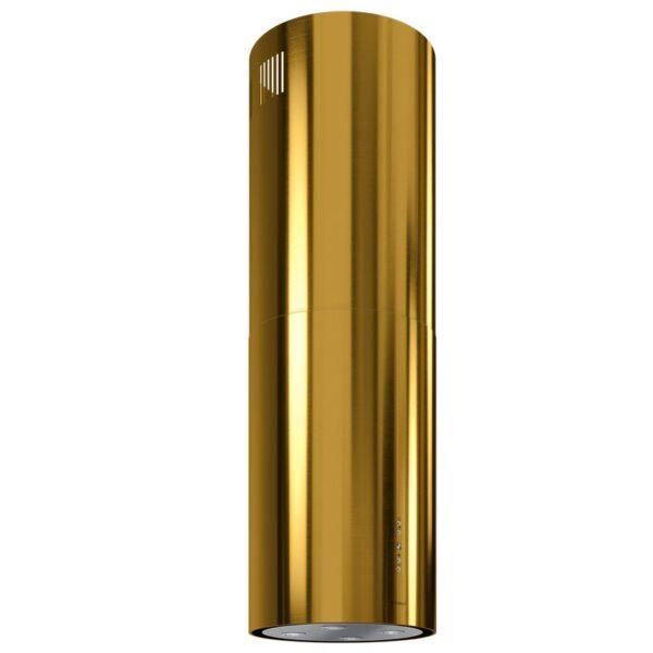 Okap kuchenny Asterio Isola 39.1 Gold