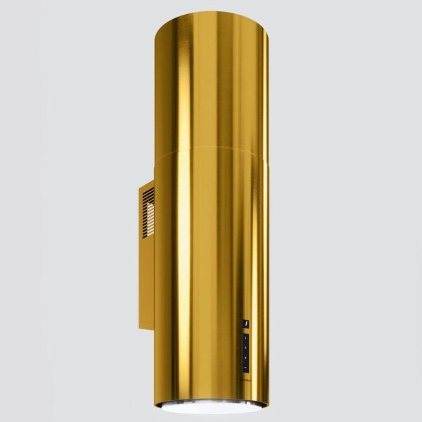 Przedłużka Gold do okapu GLOBALO Heweno Roxano