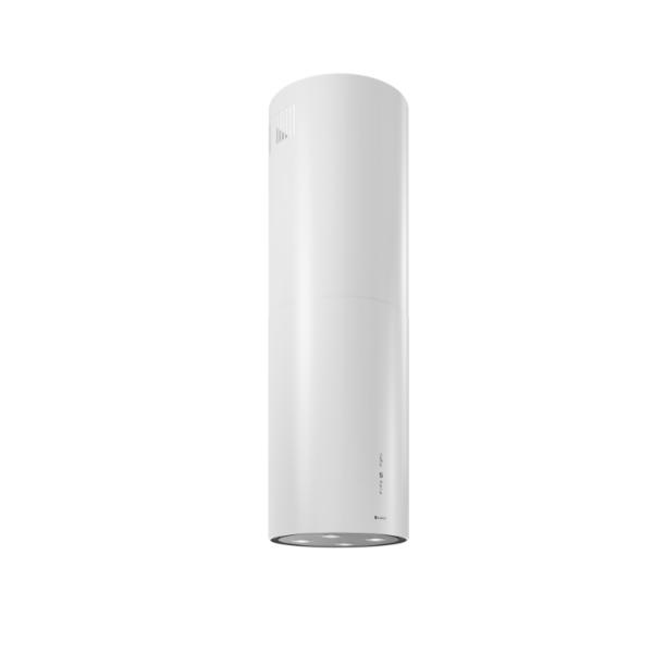 Cylindro Isola 39.5 White GLOBALO